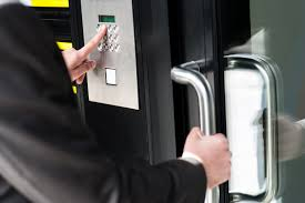 Commercial Locksmith Lawndale