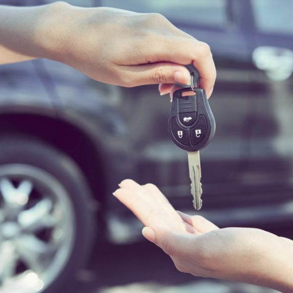 Lost or Stolen Car Key Replacement